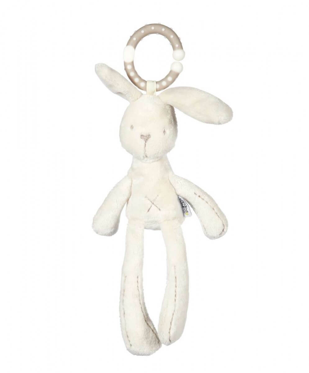 Mamas and Papas Millie and Boris Mini Bunny Soft Toy