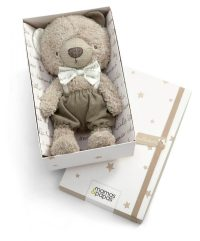 Mamas and Papas Millie and Boris Soft Toy Boris Box