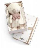 Mamas and Papas Millie and Boris Soft Toy Millie Boxed