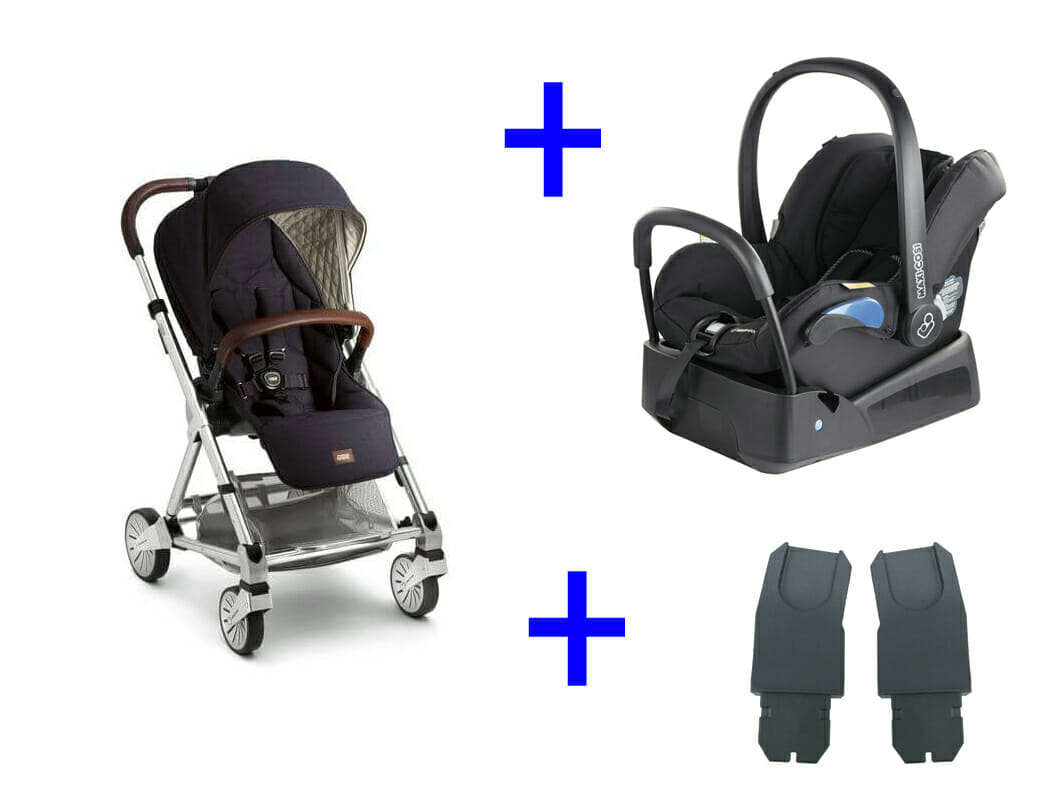 Mamas and Papas Urbo Travel System