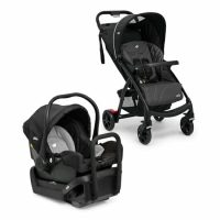Joie Muze Travel System Charcoal