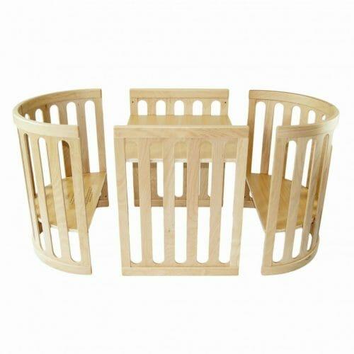 Kaylula Sova Classic Cot Beech Table & Chairs