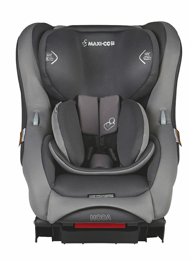 Maxi Cosi Moda Convertible Car Seat Graphite