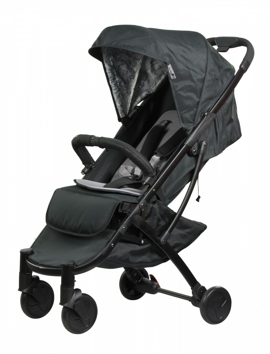 Safety 1st Nook Stroller Cool Stone