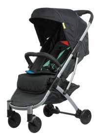 Safety 1st Nook Stroller Lets Play