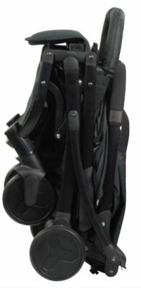 Safety First Nook Stroller Compact Fold