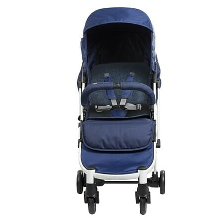 Safety First Nook Stroller Front