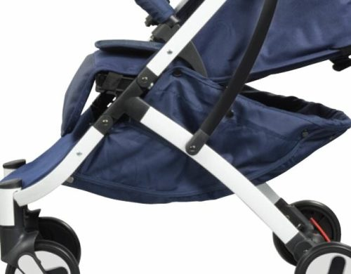 Safety First Nook Stroller Large Basket