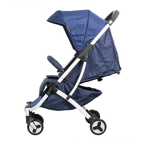 Safety First Nook Stroller Side