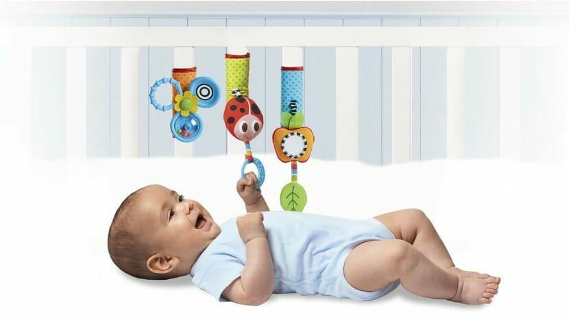 Tiny Love Crib & Stroller Sleeves