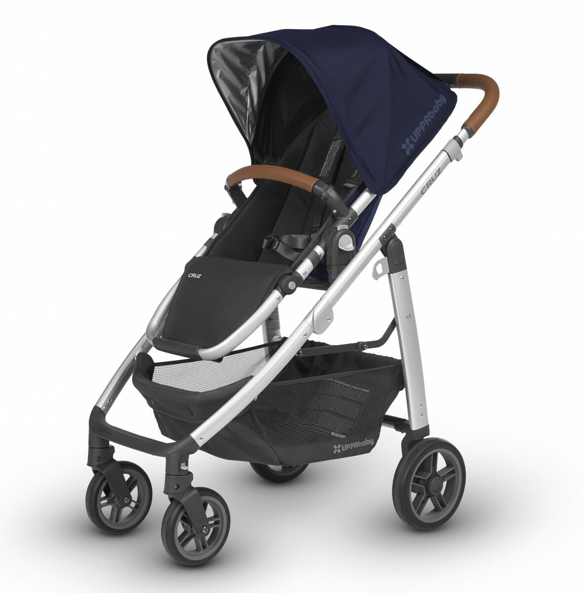 Uppababy Alta Cruz Travel System Bubs N Grubs