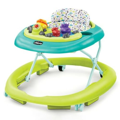 Chicco Walky Talky Baby Walker Spring