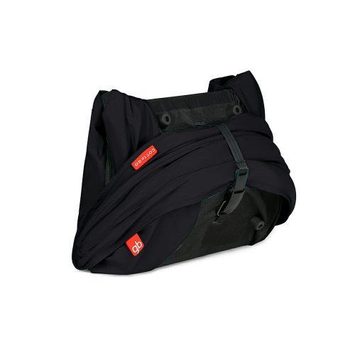 Gb Cot To Go Folded – Satin Black