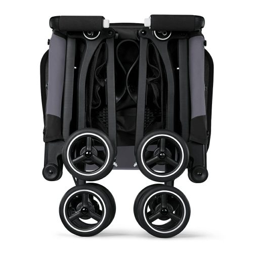 Gb Pockit+ Stroller – Silver Fox Grey Fold
