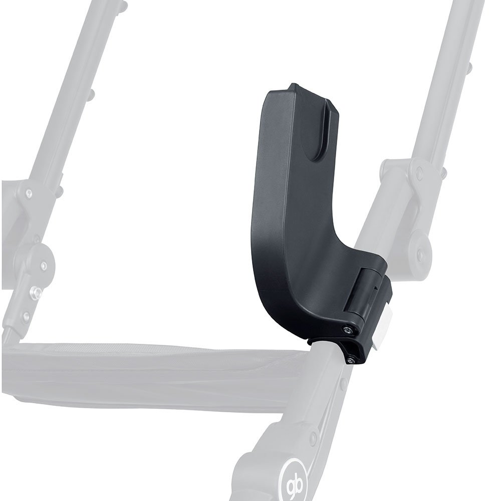 Gb Pockit Car Seat Adaptors