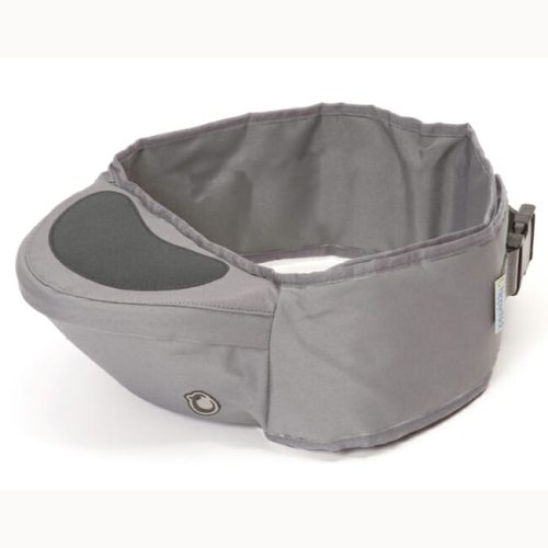 Hippychick Hipseat Grey