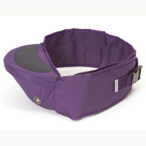 Hippychick Hipseat Purple