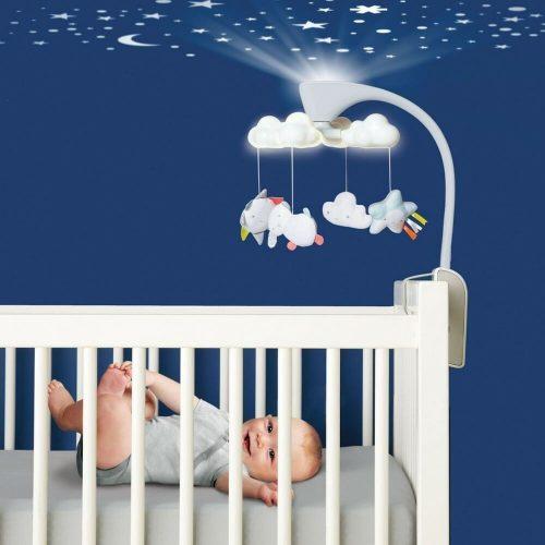 Moonlight & Melodies Cloud Mobile