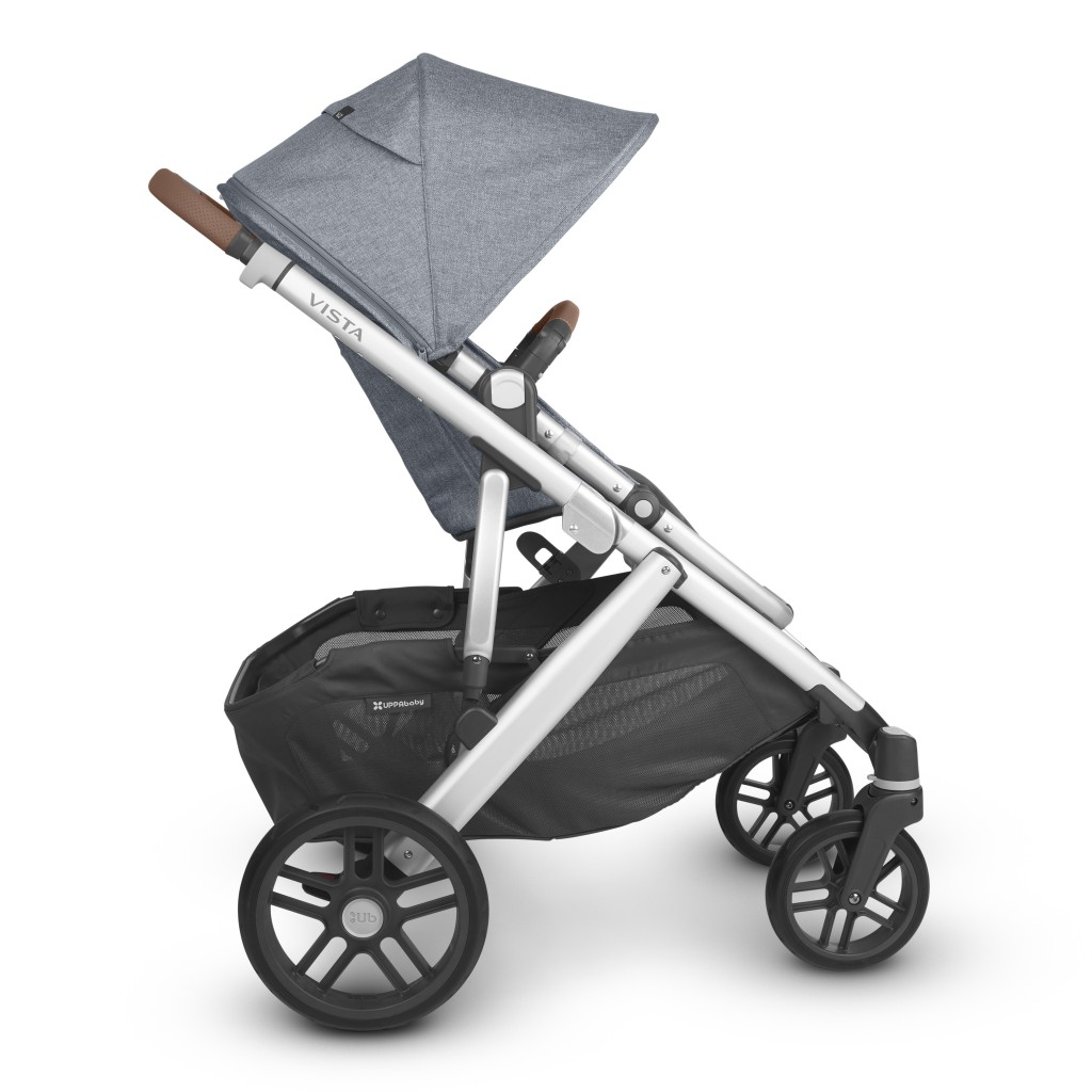 Uppababy Vista V2 Gregory Side Handleleft
