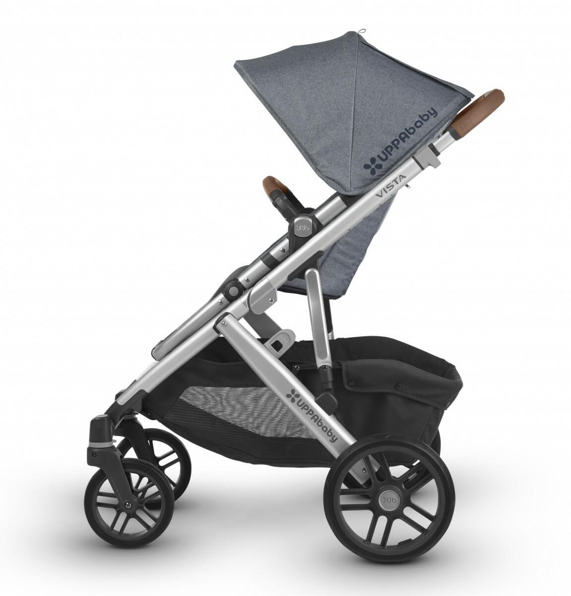 UPPAbaby Vista 2018 Gregory Side