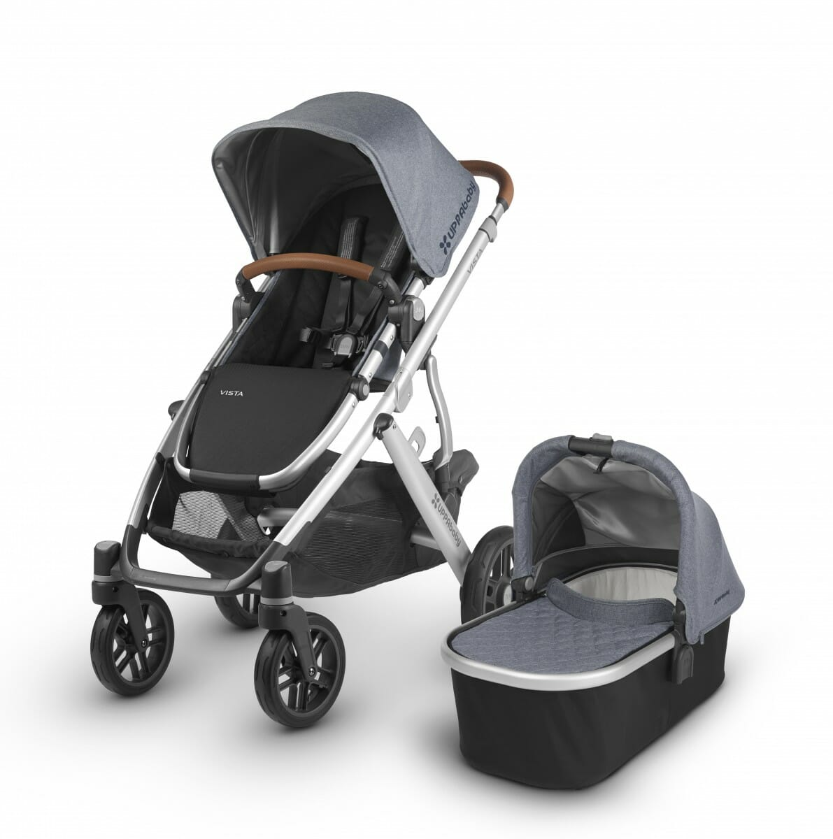 UPPAbaby Vista 2018 Gregory