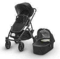 UPPAbaby Vista Stroller 2017 Jake Set