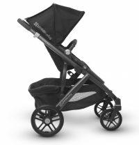 UPPAbaby Vista Stroller 2017 Jake Side