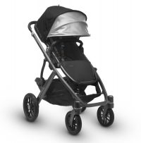 UPPAbaby Vista Stroller 2017 Jake Sun