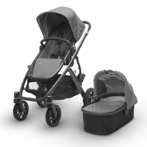 UPPAbaby Vista Stroller 2017 Pascal Set