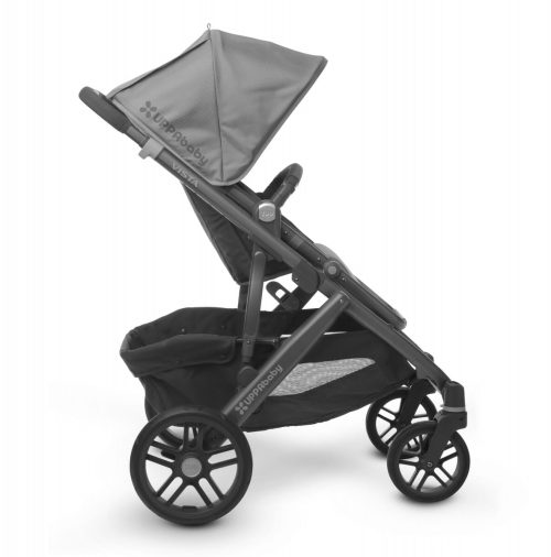 UPPAbaby Vista Stroller 2017 Pascal Side