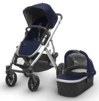 UPPAbaby Vista Stroller 2017 Taylor Set