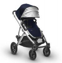 UPPAbaby Vista Stroller 2017 Taylor Sun