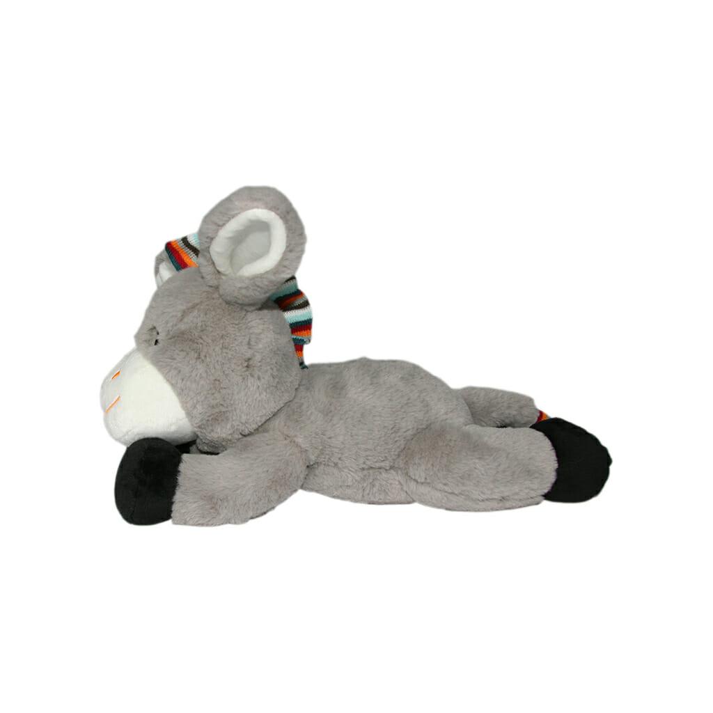 Zazu Heartbeat Soft Toy Don the Donkey