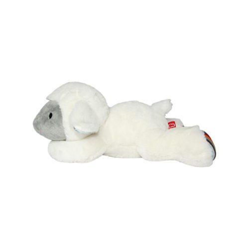 Zazu Heartbeat Soft Toy Liz the Lamb