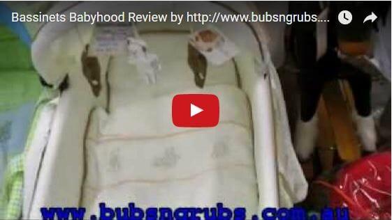 bassinets-video