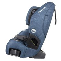 Maxi Cosi Luna G Nomad Blue recline
