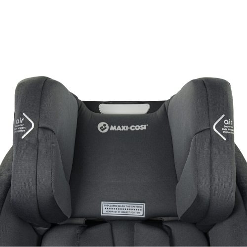 Maxi Cosi Luna Pro Close Up Headrest Volcanic Grey