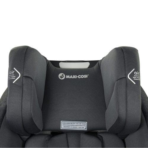 Maxi Cosi Luna Pro Close Up Headrest Volcanic Grey