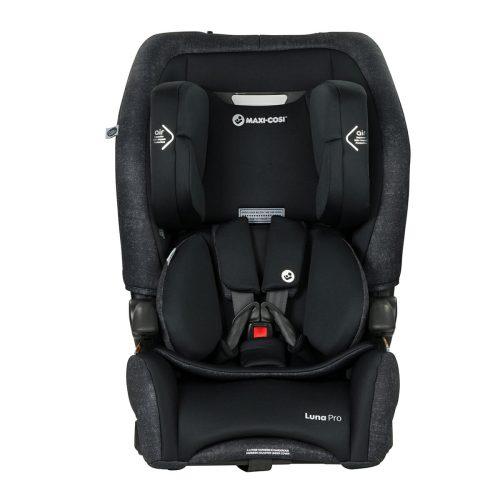 Maxi Cosi Luna Pro Front Nomad Black