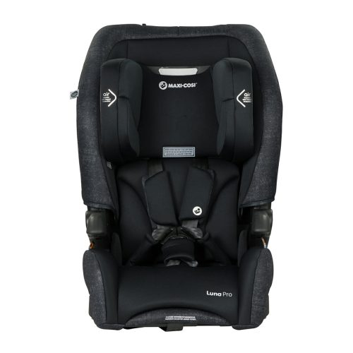 Maxi Cosi Luna Pro Front No Insert Nomad Black Front