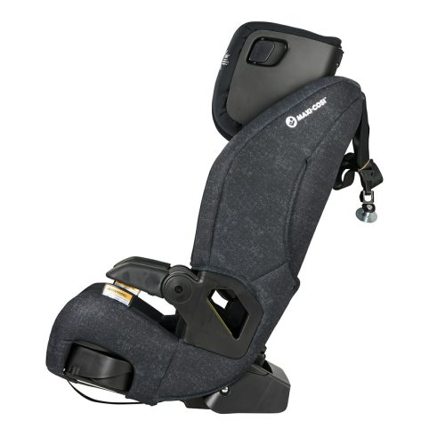 Maxi Cosi Luna Pro Side Recline Nomad Black