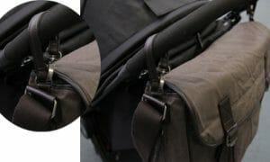 OiOi stroller straps