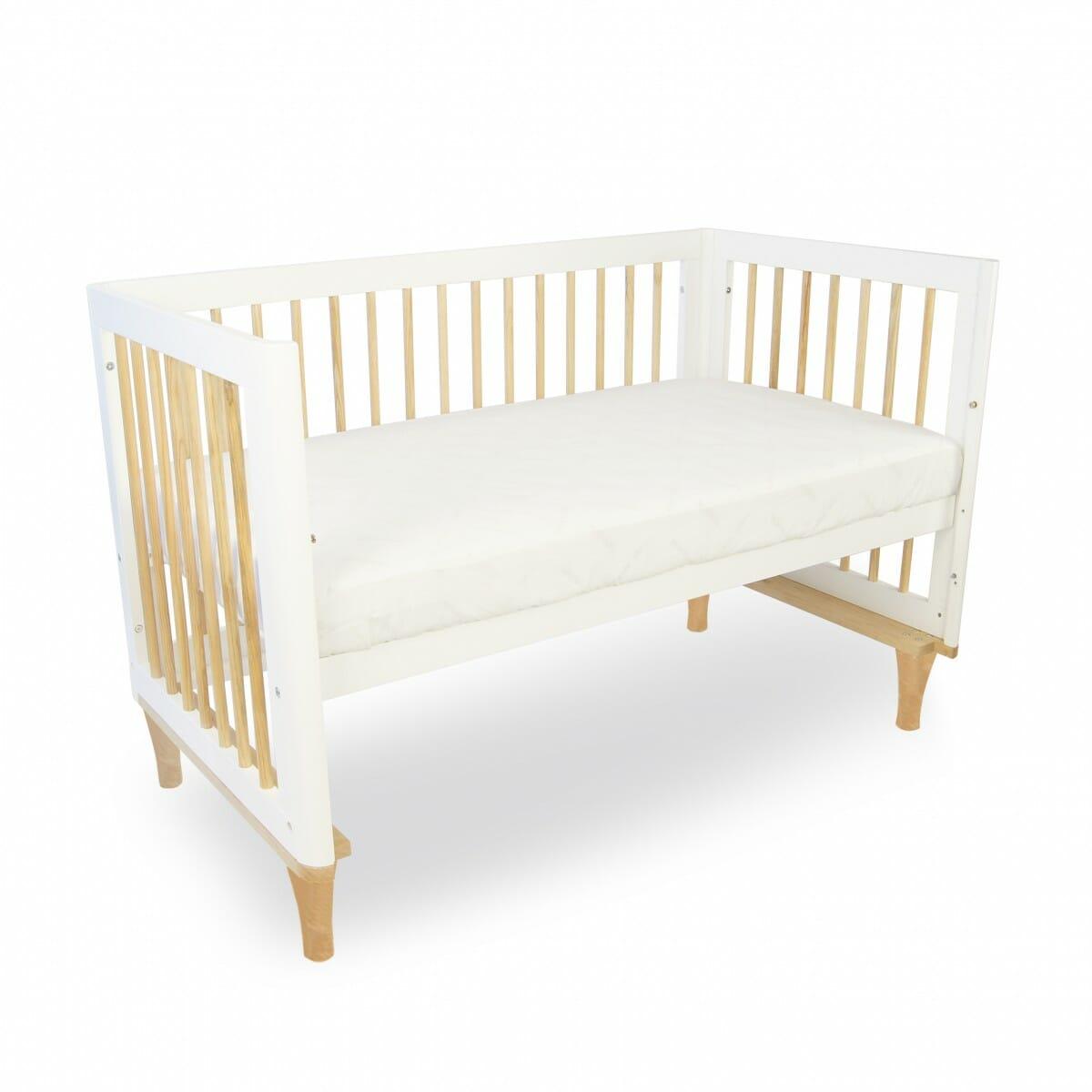 babyhood riya cot 2 seat sofa