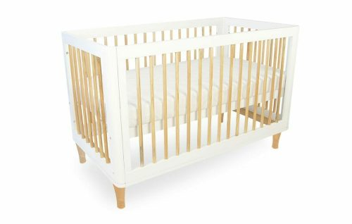 Babyhood Riya Cot Bassinet Mode