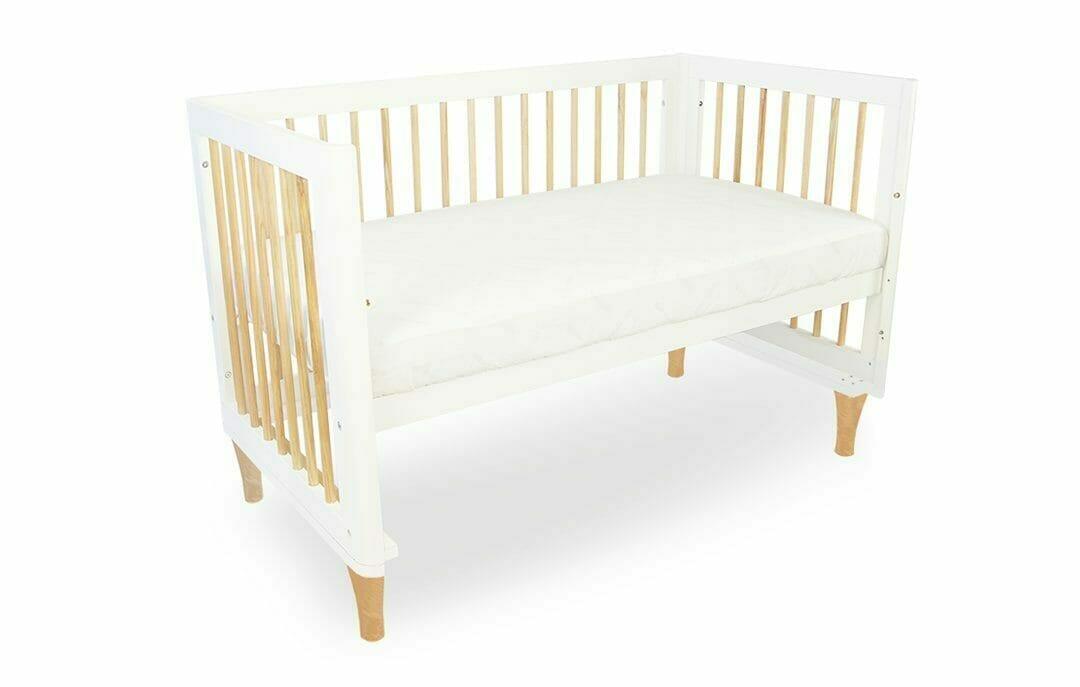 Babyhood Riya Cot Sofa Bed Mode 2