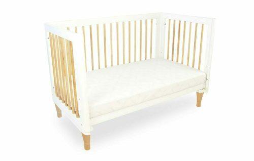 Babyhood Riya Cot Sofa Bed Mode