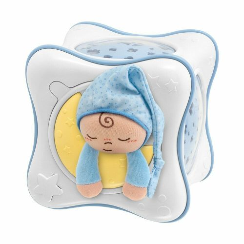 Chicco Rainbow Cube - Blue