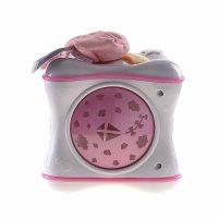 Chicco Rainbow Cube Pink