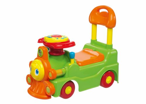 Chicco Sit n Ride Train