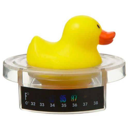 Safety 1st Bath Pal Thermometer duck